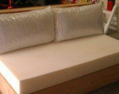 Поролон для дивана